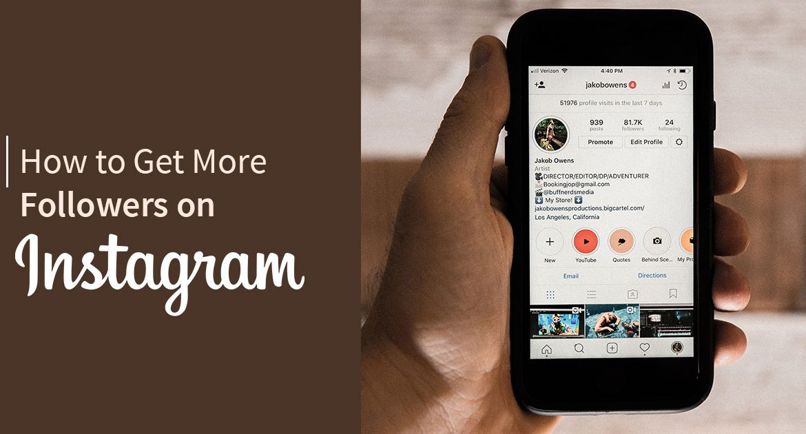 How to get followers on Instagram – Opt In Marketing Review